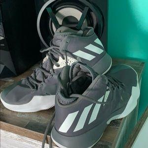 Addias women's basketball shoes